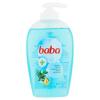 Baba Folyékony szappan, 250 ml, BABA, antibakteriális hatású, teafaolajjal