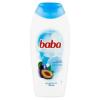 Baba hidratáló krémtusfürdő szilva illattal 400 ml