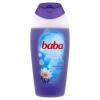 Baba levendula és vízililiom frissítő tusfürdő 400 ml