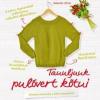 Babette Ulmer Tanuljunk pulóvert kötni