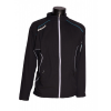 Babolat JACKET MATCH CORE MEN Végigzippes pulóver