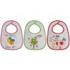 Baby Care Baby Care előke #7db-os #mintás