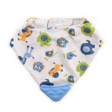 Baby Care nyálkendő rágókával előke