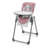 Baby Design Lolly Pastel multifunkciós etetőszék - 08 Rose Garden 2019