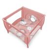 Baby Design Play utazó járóka - 08 Pink 2020