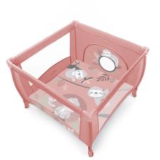 Baby Design Play utazó járóka - 08 Pink 2020 kiságy, babaágy