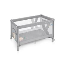 Baby Design Simple fix utazóágy - 07 Light Grey 2019 járóka