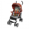 Baby Design Travel Quick sport babakocsi - 01 Orange 2017