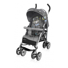 Baby Design Travel Quick sport babakocsi - 07 Grey 2019