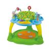 BABY MIX Többfunkciós játékasztal Baby Mix zöld | Zöld |