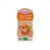 Babybio Babybio Bio zöldséges-csirkés ínyencség quinoával 2 x 200 g