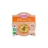 Babybio Babybio Bio zöldséges-kacsás ínyencség 260 g
