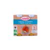 Babybio Babybio Bio zöldséges-pisztrángos specialitás 2 x 200 g