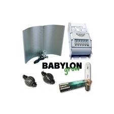 Babylon-Grow Lámpa szett 400W Cool Tube I. világítás