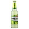 Bacardi Breezer Lime alkoholos szénsavas zöldcitrom ízű frissítő ital 4% 275 ml