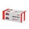 BACHL Nikecell EPS 80H 6cm homlokzati hőszigetelő lap 4m2/bála /m2