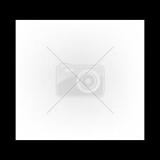 Baci BACI Plus Size - rózsás, nyitott alsó harisnyatartóval (piros) bugyi, női alsó
