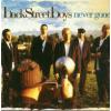 Backstreet Boys Never Gone (CD + DVD)