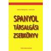 Baditzné Pálvölgyi Kata, Scholz László Spanyol társalgási zsebkönyv