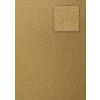 Baier & Schneider GmbH & Co.KG Heyda csillámkarton, A4, 200g/m2, arany