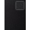 Baier & Schneider GmbH & Co.KG Heyda csillámkarton, A4, 200g/m2, fekete