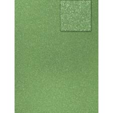 Baier & Schneider GmbH & Co.KG Heyda csillámkarton, A4, 200g/m2, világoszöld kreatív papír