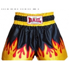 BAIL Thaibox nadrág 24 férfi edzőruha