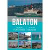 - BALATON - HÁROM NYELVÛ