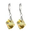 BALCANO Swarovski kristály fülbevaló (ES948)