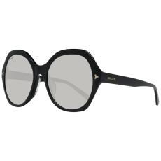 Bally napszemüveg BY0035-H 01B 55 női fekete 2