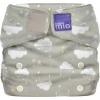 Bambinomio Miosolo kalhotky All in one - Cloud Nine