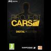 BANDAI NAMCO Entertainment Project CARS - Digital Edition (PC - Digitális termékkulcs)