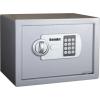 BANDIT Lemezszekrény, elektronikus zár, 16l, 250x350x250 mm, BANDIT
