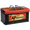 Banner Banner Power Bull 12V 95Ah 780A autó akkumulátor