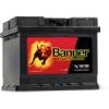 Banner Banner Starting Bull 12V 44Ah 360A autó akkumulátor 544 09 JOBB+