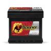 Banner Power Bull 50Ah 450A Jobb+