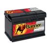 Banner Power Bull 74Ah 680A Jobb+