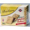 Barbara Barabara gluténmentes citromos omlós keksz 150g