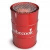 BARBECOOK faszenes grill Edson Red