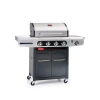 BARBECOOK gázgrill Siesta 412