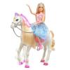 Barbie Barbie Princess Adventure: Varázslatos paripa hercegnővel