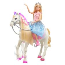 Barbie Barbie Princess Adventure: Varázslatos paripa hercegnővel barbie baba