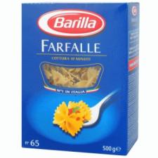 Barilla Durum száraztészta 500 g farfalle sütés, főzés