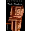 Barnaby Newbolt OXFORD BOOKWORMS LIBRARY FACTFILES 2. - WORLD WONDERS - AUDIO CD PACK
