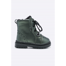 Bartek - Gyerek cipő - zöld