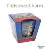Bartek Illatgyertya pohárban, Christmas Night, Christmas Charm, karácsony