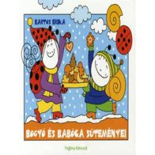 Bartos Erika BOGYÓ ÉS BABÓCA SÜTEMÉNYEI gyermek- és ifjúsági könyv