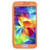 Baseus Bohem tok Samsung Galaxy S5 narancs