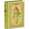 """Basilur Zöld tea, 100 g, fém könyv dobozban, BASILUR """"Love Story I"""""""