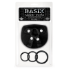 Basix Rubber Works – Universal Harness